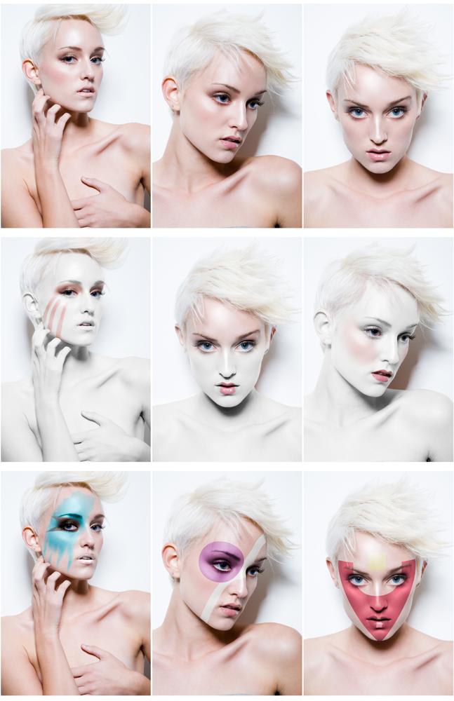 Male model photo shoot of Rich Meade Retouching by Rich Meade, makeup by Jen Myles