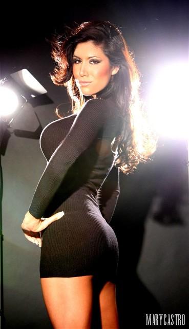 Apr 04, 2008 GEA Photography Black Dress