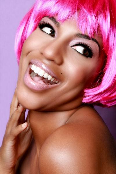 Apr 05, 2008 Pink love:)