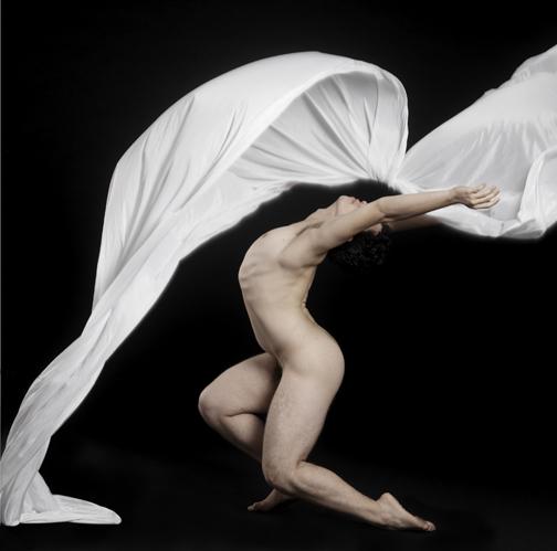 studio Apr 07, 2008 rick mariani photography Dancer 3