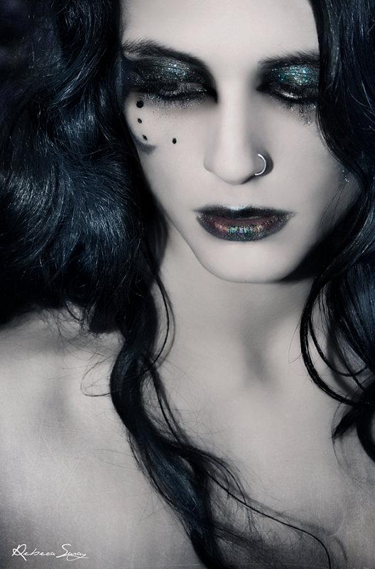 Apr 07, 2008 Photography and Make-up Rebeca Saray (Dosis)
