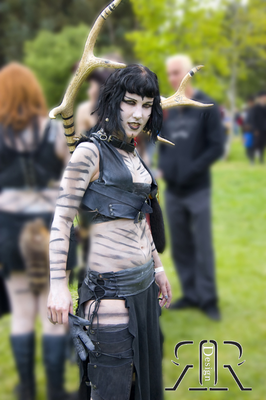 Escondido, CA @ Renaissance Fair 2008 Apr 08, 2008 RR Designs 2008 Ggrrr!!