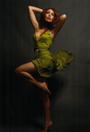 Female model photo shoot of Nicole Joy Dixon