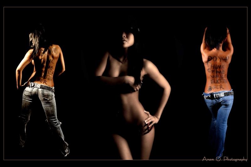 Kenmore Sq. Studio Apr 08, 2008 Aram O. Photography do you think of me