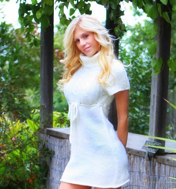 Female model photo shoot of AnJill