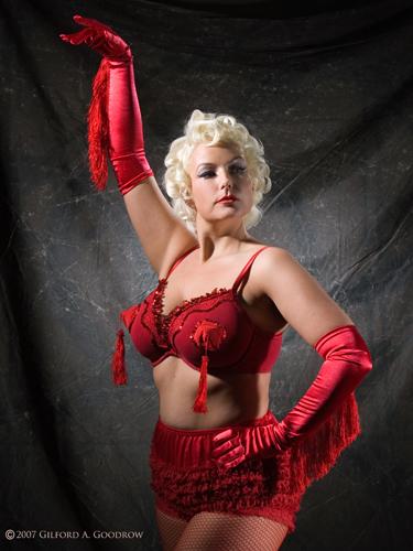 Apr 08, 2008 Gil Goodrow 12/07 JJs fabulous red stuff