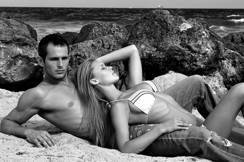 Male model photo shoot of Philip Burrow