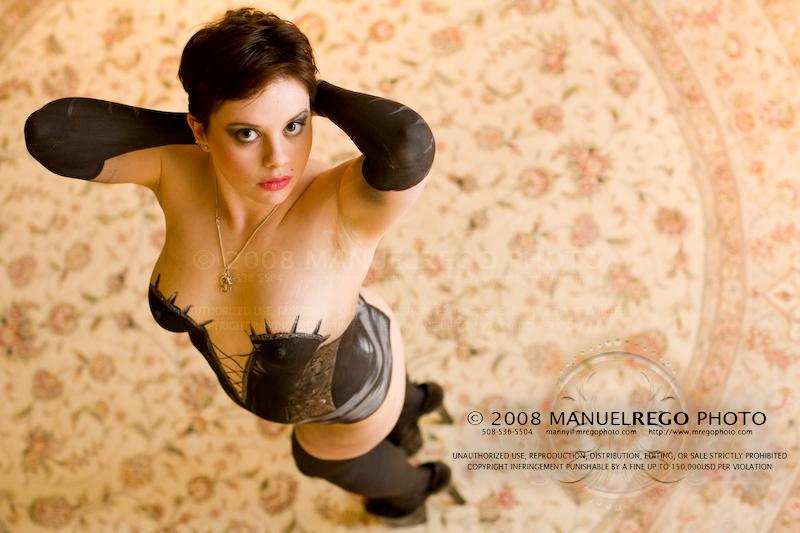 MA Apr 09, 2008 Manuel Rego  Body Paint