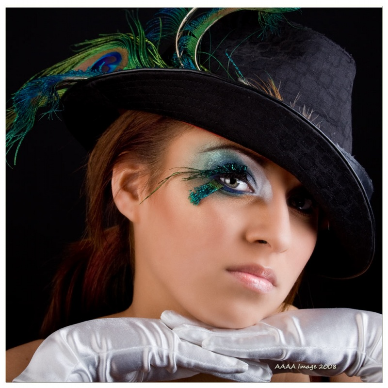 Female model photo shoot of Marisol MaK3uP  N  HaIR by AAAA IMAGE, makeup by Marisol MaK3uP  N  HaIR