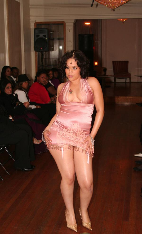 Apr 10, 2008 Photograph done by ANTOINE, at KANANI CREATIONS LINGERIE FASHION SHOW