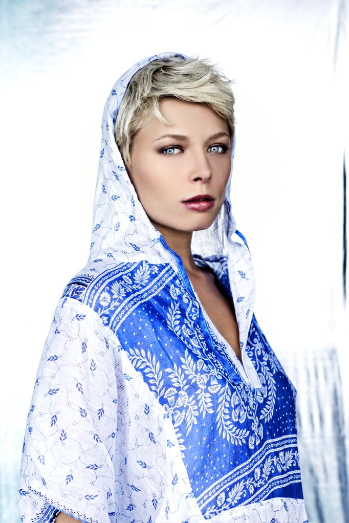Female model photo shoot of makeface