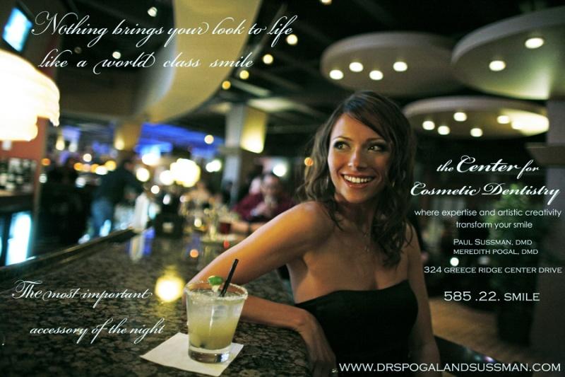 Apr 11, 2008 Julia Rabkin Cosmetic Dentistry Ad...Cheesecake Factory Menu