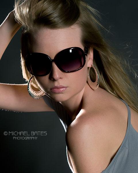 Studio Apr 11, 2008 Michael Bates Photography Sunglasses