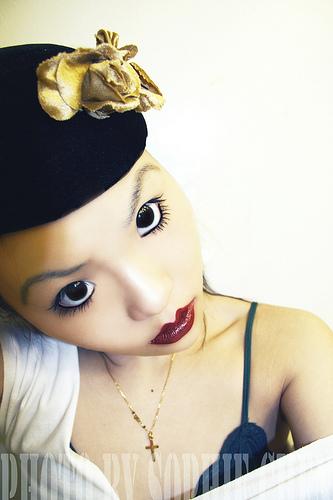 Apr 12, 2008 Sophie Chen me4