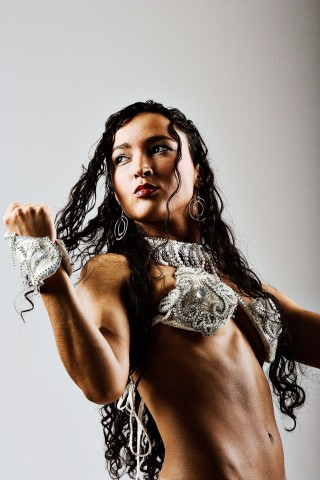 Apr 12, 2008 Brazilian dancer