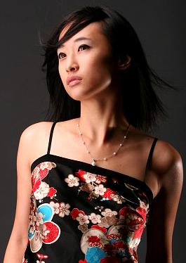 Female model photo shoot of TillyY