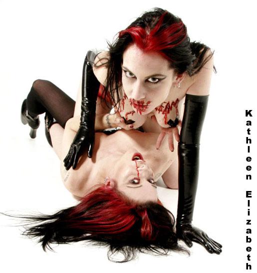 Apr 14, 2008 Red Scream