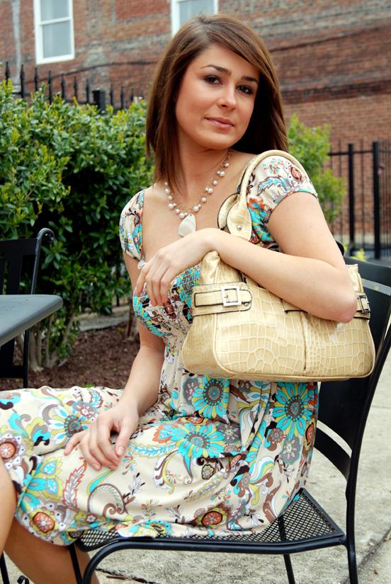 Memphis Apr 14, 2008 Herrington Photography Mode du Jour fashion shoot - April 2008