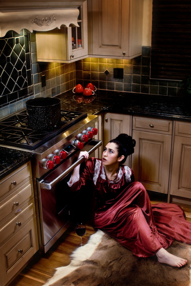 Apr 14, 2008 Christian OGrady Photography watched pot never boils
