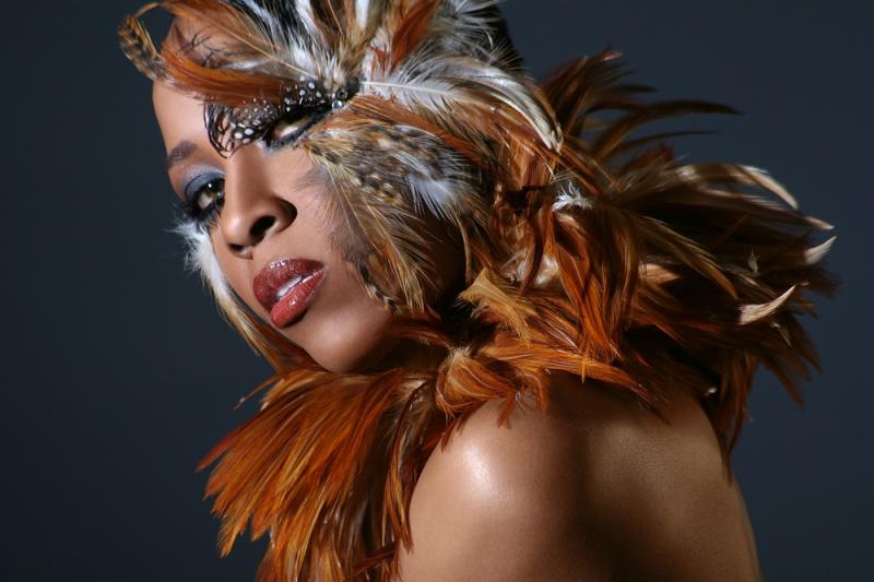 Bethesda, MD  Apr 15, 2008 Hair, Make-up- Yarde; Model- Slim T; Photographer- Nigil Brice; Photo Editing- Photo-Editor