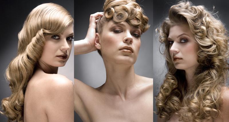 Female model photo shoot of Tara C in San Francisco, CA, hair styled by SteveElias, makeup by maria nguyen