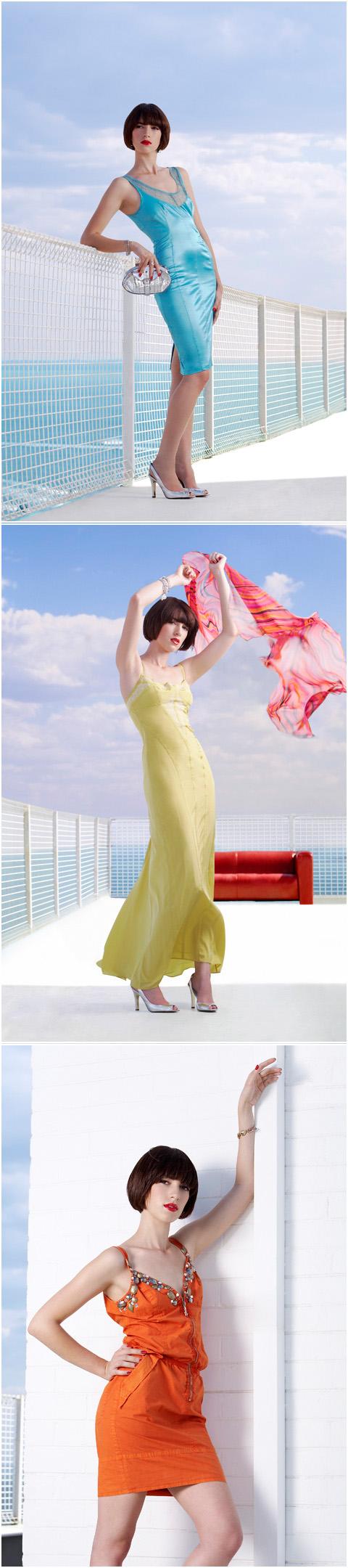 Apr 16, 2008 Laura Neumeister Model: Lani @ Viviens, Styling: Vass Arvanitis