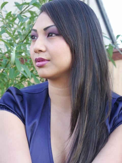 Female model photo shoot of Jaimee Aumentado