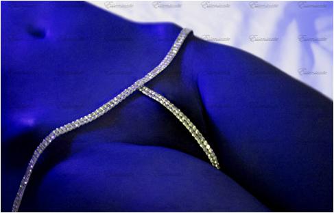 London Apr 17, 2008 James Walsh - Essensuate Diamonds are a Girls best friend