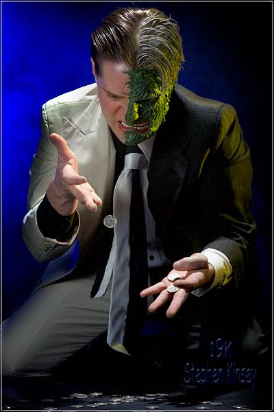 Bastrop, Tx Apr 18, 2008 19k Stephen Kinsey TwoFace