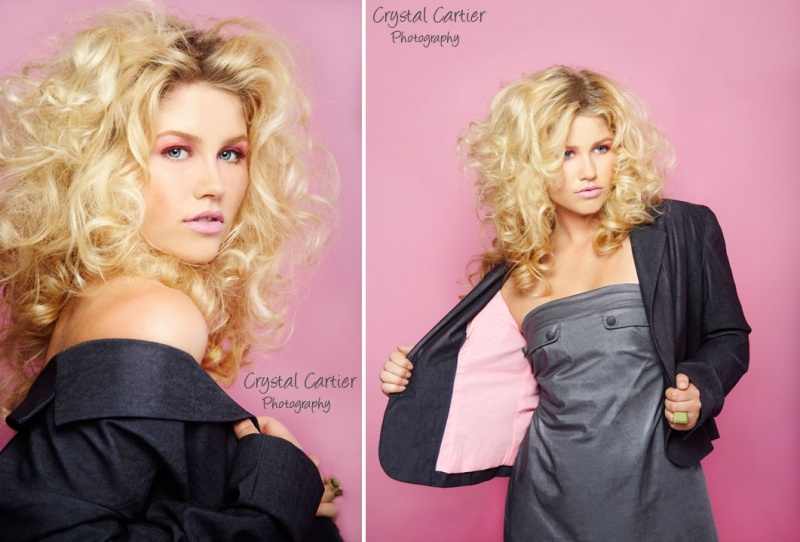 Apr 19, 2008 Crystal Cartier 2008