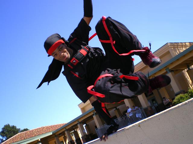 San Bruno, CA Apr 20, 2008 Mislaz Zelle Take That!
