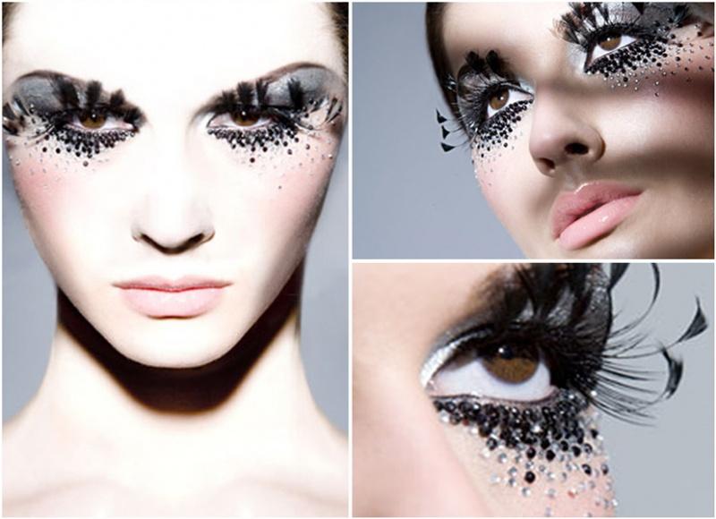 London .. MUA -Tahira M Herold Apr 20, 2008 Maureen Barrymore I Love Makeup