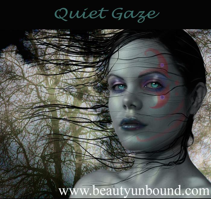 www.beautyunbound.com for Gallery Locations Apr 21, 2008 Joseph R. Davis Quiet Gaze, model Jillian Ann