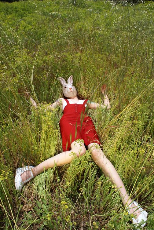 Malibu, CA Apr 22, 2008 Shannon Rowland 2008 Bunny