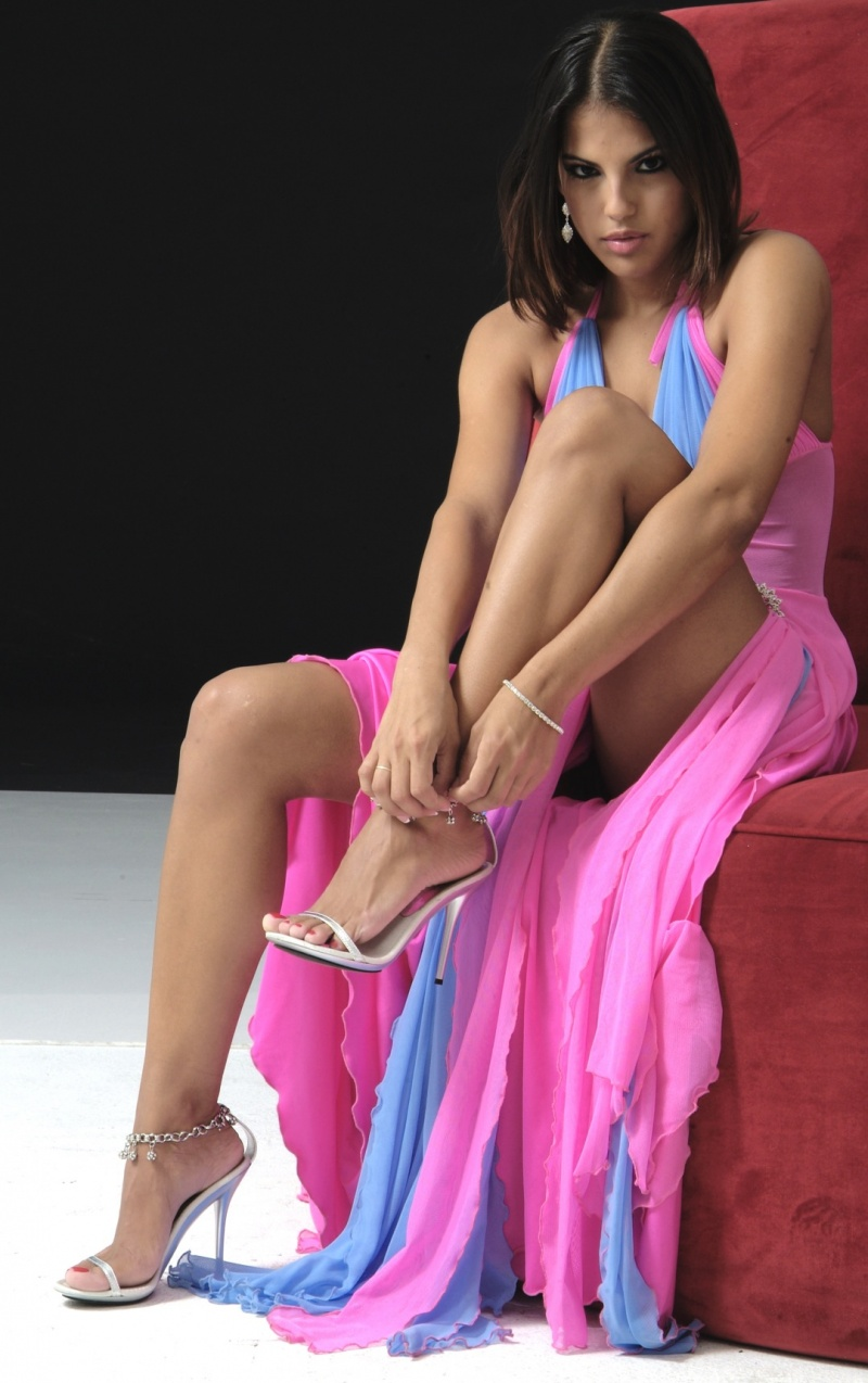 Apr 22, 2008 photo for Ivan Batista Fashion Productions