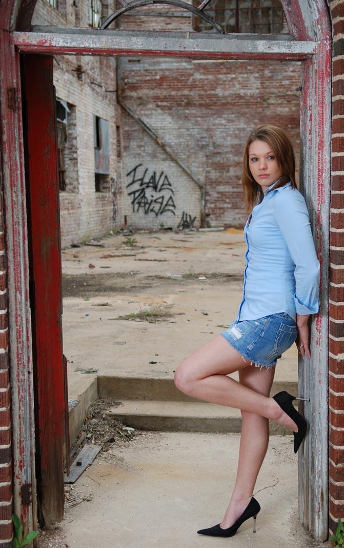Statesville NC Apr 22, 2008 Pretty Woman 2008