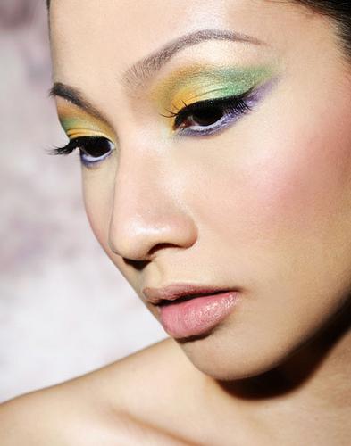 Apr 22, 2008 Model: Hong Nguyen