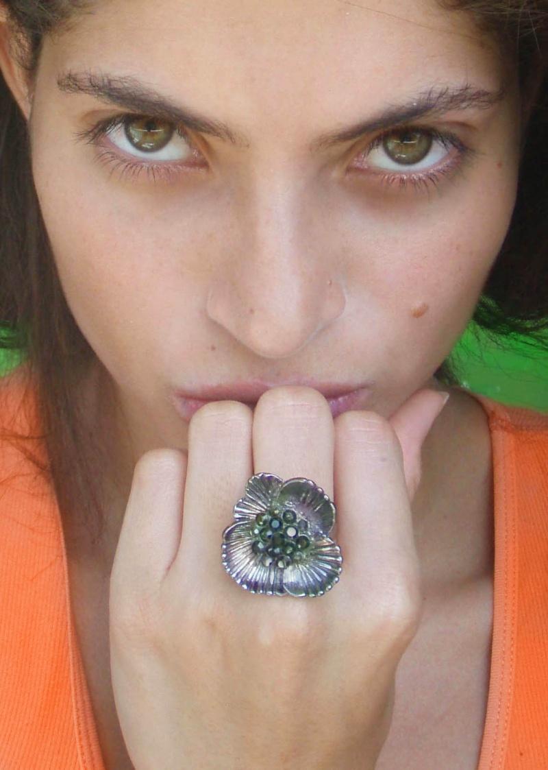 Trinidad Apr 23, 2008 Heidi Walcott My ring