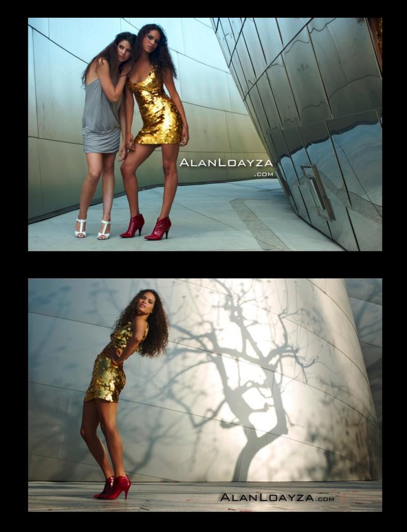 Los Angeles Apr 23, 2008 2008 Casey Richards/Kyra Ross