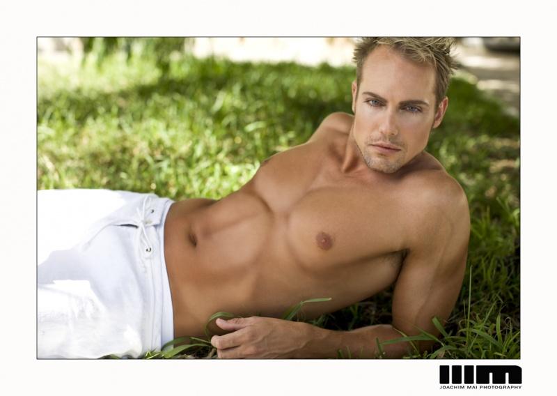 Male model photo shoot of Bart Verschuuren by J Mai Photography in Bondi Beach - Sydney