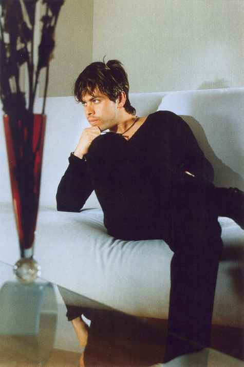 Male model photo shoot of Pedro Rodriguez