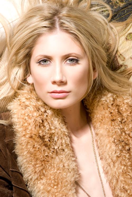 Apr 25, 2008 John DeAmara  Allie; hair/make-up: Megan Ashley