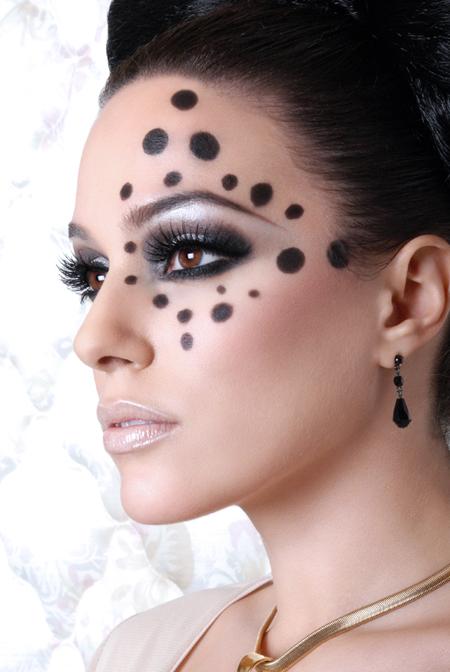 new york Apr 25, 2008 www.evakimstyle.com make up by eva kim 2007 make up by eva kim - actress Christina DeRosa