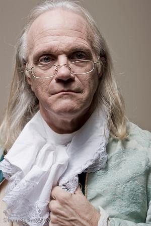 Apr 27, 2008 joi de vie Ben Franklin
