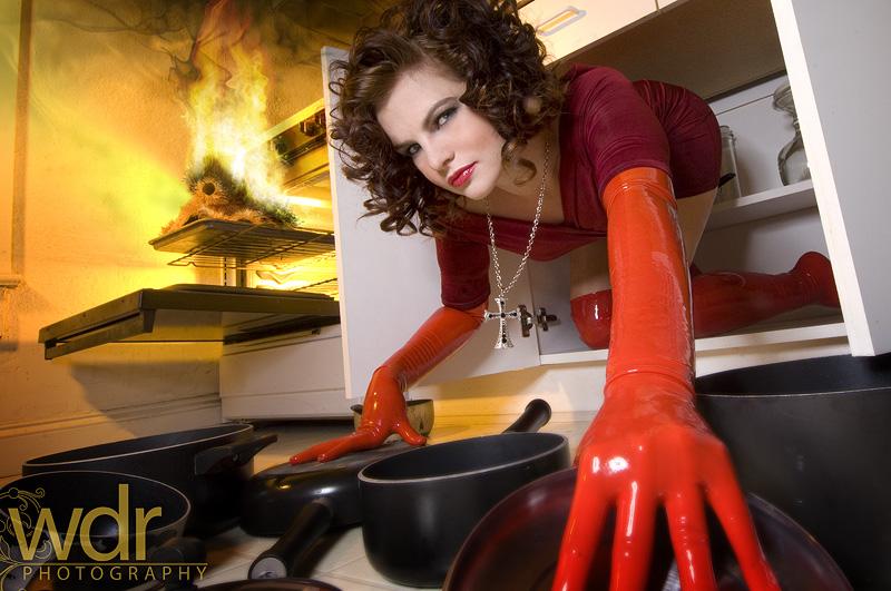 Apr 28, 2008 Bill - WDR Photography Fuego
