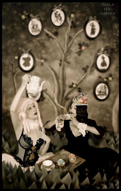Apr 29, 2008 with miss amira, photo by the wonderful darla teagarden.