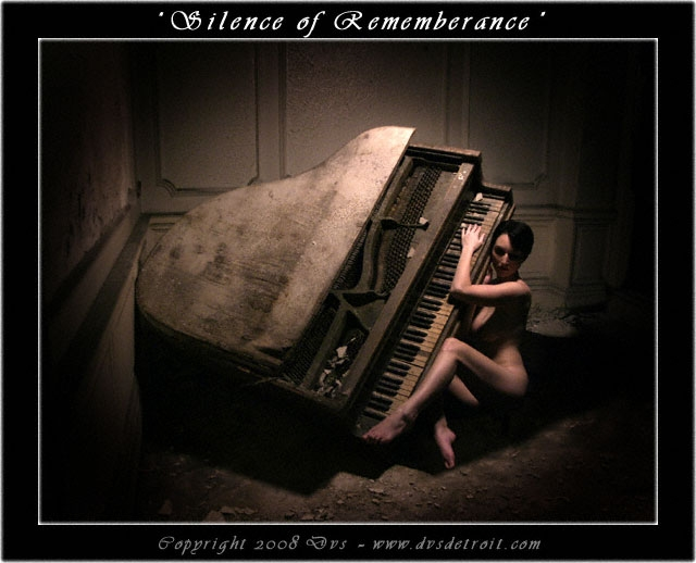 Detroit, MI Apr 30, 2008 DVS 2008 Silence of Rememberance