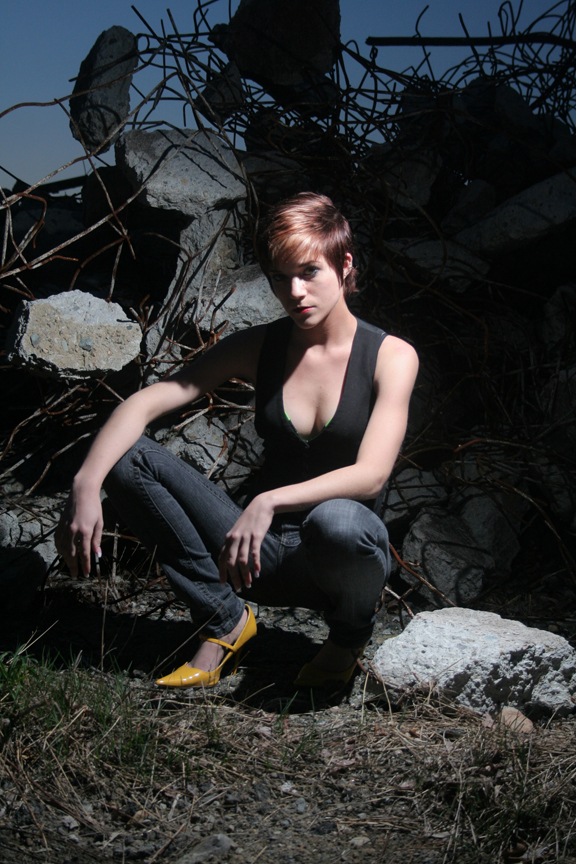 Female model photo shoot of AlyssaAWood in Dartmouth MA