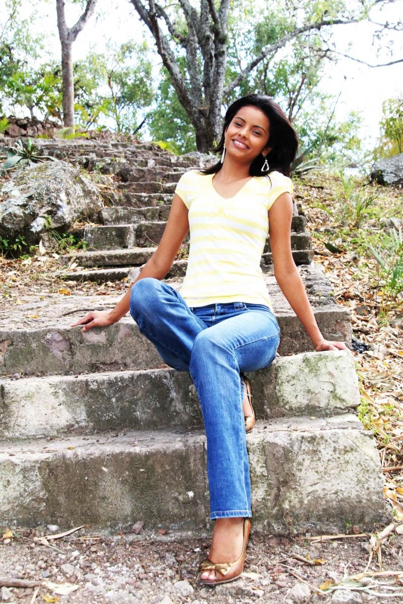 Female model photo shoot of Belgica Suarez Hon