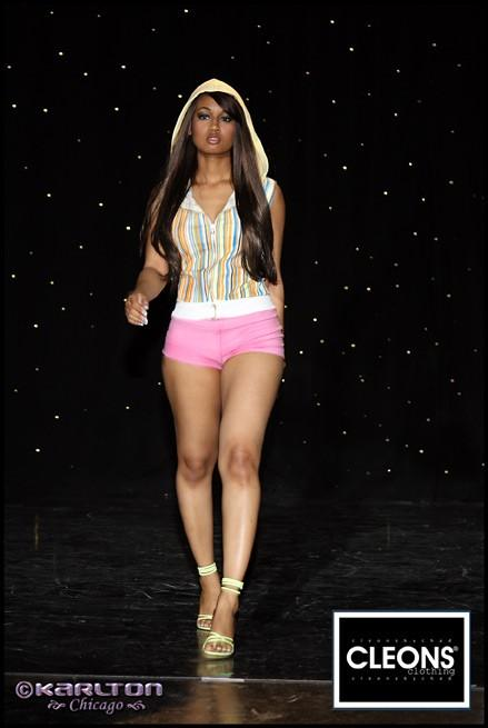 Female model photo shoot of Latoya Shanell by Karlton Photo